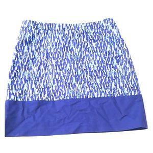 Micheal Kors Mini Skirt